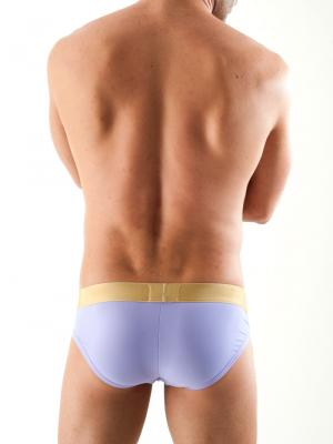 Geronimo Briefs, Item number: 1356s2 Purple, Color: Purple, photo 5