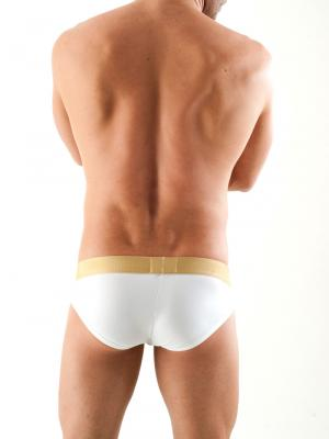 Geronimo Briefs, Item number: 1356s2 White, Color: White, photo 5