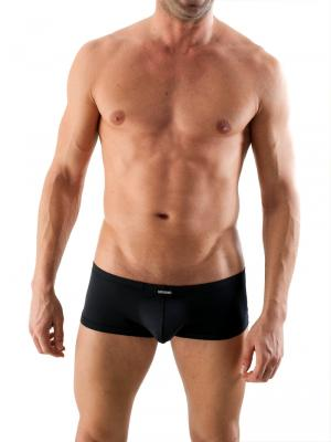 Geronimo Boxers, Item number: 1357b2 Black, Color: Black, photo 2