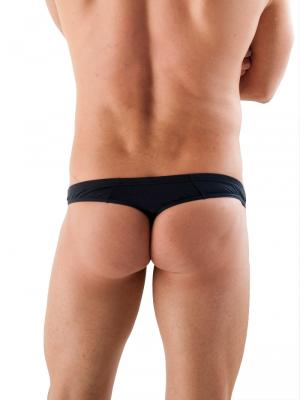 Geronimo Thongs, Item number: 1357s9 Black, Color: Black, photo 1