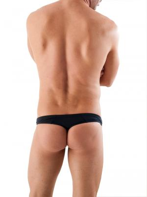 Geronimo Thongs, Item number: 1357s9 Black, Color: Black, photo 5