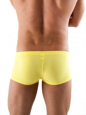 Geronimo Boxers, Item number: 1358b2 Yellow, Color: Yellow, photo 4