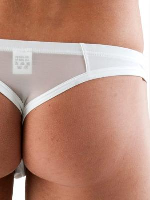 Geronimo Thongs, Item number: 1360s9 White, Color: White, photo 3