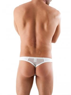 Geronimo Thongs, Item number: 1360s9 White, Color: White, photo 5