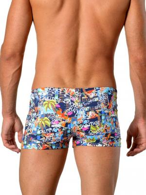 Geronimo Boxers, Item number: 1415b1 Blue, Color: Multi, photo 4