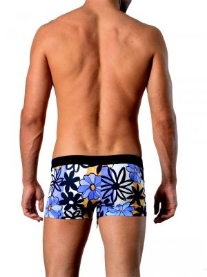 Geronimo Boxers, Item number: 1418b1 Orange, Color: Multi, photo 5