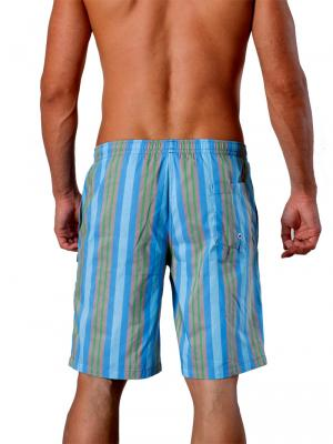 Geronimo Board Shorts, Item number: 1404p4 Blue, Color: Blue, photo 4