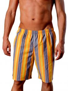 Board Shorts, Geronimo, Item number: 1404p4 Yellow