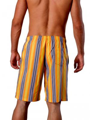 Geronimo Board Shorts, Item number: 1404p4 Yellow, Color: Yellow, photo 4
