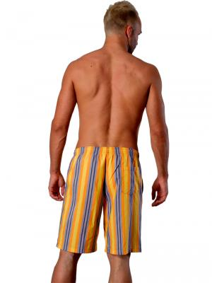 Geronimo Board Shorts, Item number: 1404p4 Yellow, Color: Yellow, photo 5