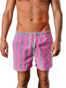 Swim Shorts, Geronimo, Item number: 1402p1 Pink