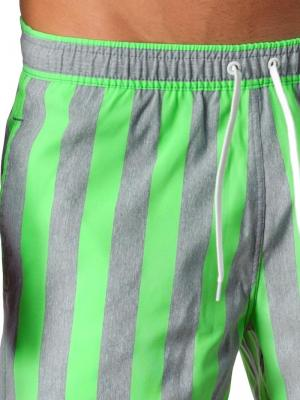 Geronimo Swim Shorts, Item number: 1402p1 Green, Color: Green, photo 4