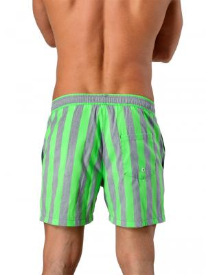 Geronimo Swim Shorts, Item number: 1402p1 Green, Color: Green, photo 5