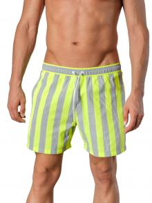 Swim Shorts, Geronimo, Item number: 1402p1 Yellow