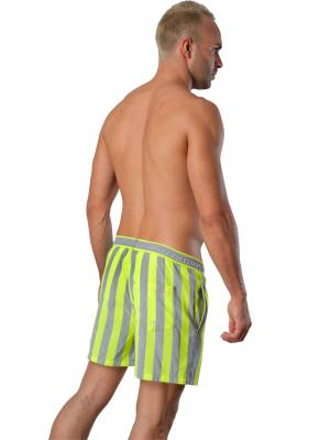 Geronimo Swim Shorts, Item number: 1402p1 Yellow, Color: Yellow, photo 3
