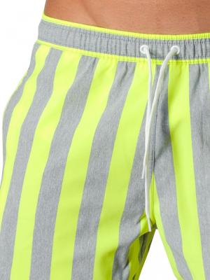 Geronimo Swim Shorts, Item number: 1402p1 Yellow, Color: Yellow, photo 4