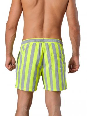 Geronimo Swim Shorts, Item number: 1402p1 Yellow, Color: Yellow, photo 5