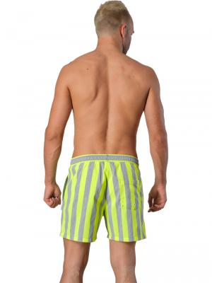 Geronimo Swim Shorts, Item number: 1402p1 Yellow, Color: Yellow, photo 6