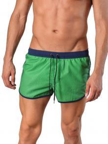 Swim Shorts, Geronimo, Item number: 1410p0 Green