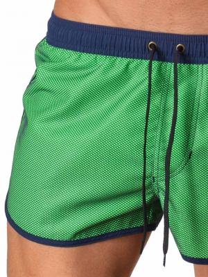 Geronimo Swim Shorts, Item number: 1410p0 Green, Color: Green, photo 4