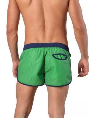 Geronimo Swim Shorts, Item number: 1410p0 Green, Color: Green, photo 5
