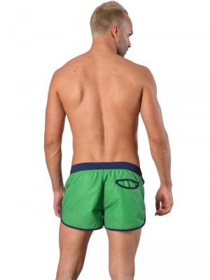 Geronimo Swim Shorts, Item number: 1410p0 Green, Color: Green, photo 6