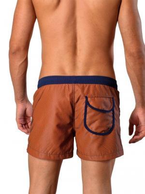 Geronimo Swim Shorts, Item number: 1410p1 Brown, Color: Brown, photo 5