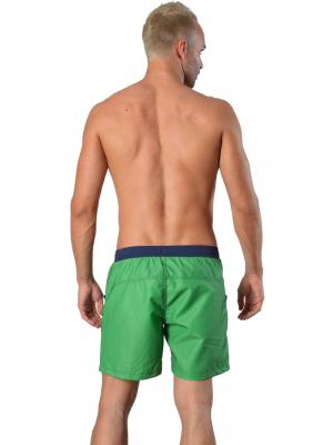 Geronimo Swim Shorts, Item number: 1410p4 Green, Color: Green, photo 6