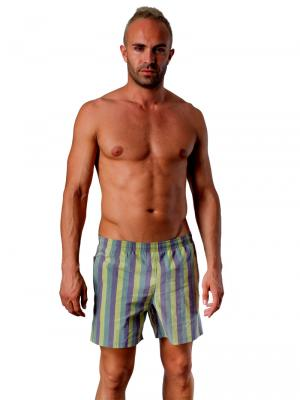 Geronimo Swim Shorts, Item number: 1407p1 Green, Color: Multi, photo 2