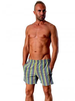 Geronimo Swim Shorts, Item number: 1407p1 Green, Color: Multi, photo 3