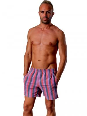 Geronimo Swim Shorts, Item number: 1407p1 Grey, Color: Multi, photo 3