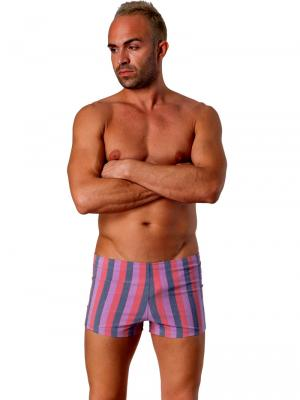 Geronimo Boxers, Item number: 1407b8 Grey, Color: Multi, photo 2