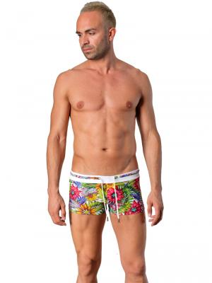 Geronimo Boxers, Item number: 1420b1 White, Color: Multi, photo 2
