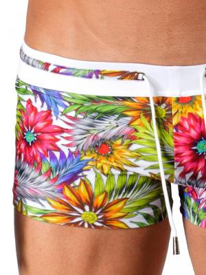 Geronimo Boxers, Item number: 1420b1 White, Color: Multi, photo 4