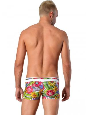 Geronimo Boxers, Item number: 1420b1 White, Color: Multi, photo 6