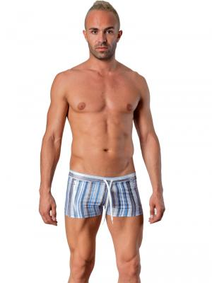Geronimo Boxers, Item number: 1427b1 Blue, Color: Multi, photo 2