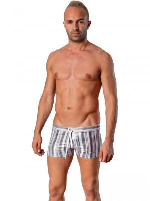 Geronimo Boxers, Item number: 1427b1 Grey, Color: Multi, photo 2