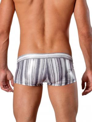 Geronimo Square Shorts, Item number: 1427b2 Grey, Color: Multi, photo 4