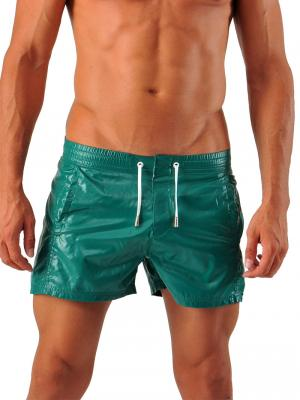 Geronimo Swim Shorts, Item number: Maverick Green, Color: Green, photo 1