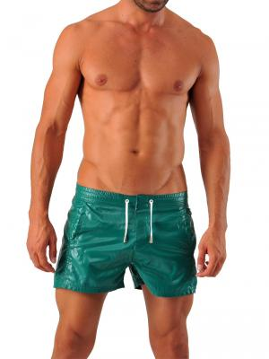 Geronimo Swim Shorts, Item number: Maverick Green, Color: Green, photo 2