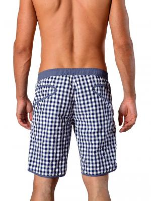 Geronimo Board Shorts, Item number: 1413p4 Navy Blue, Color: Blue, photo 5