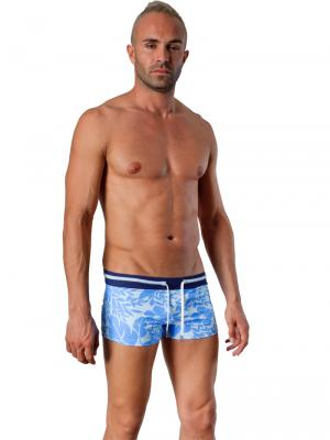 Geronimo Boxers, Item number: 1430b1 Blue, Color: Blue, photo 2