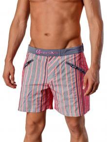 Swim Shorts, Geronimo, Item number: Vanyo Red