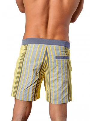 Geronimo Swim Shorts, Item number: Vanyo Yellow, Color: Yellow, photo 6