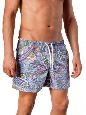 Geronimo Swim Shorts, Item number: 1405p1 Blue, Color: Multi, photo 1