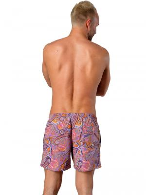 Geronimo Swim Shorts, Item number: 1405p1 Purple, Color: Multi, photo 5