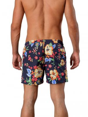 Geronimo Swim Shorts, Item number: 1405p1 Black, Color: Black, photo 4