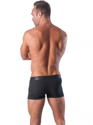 Boxair Boxers, Item number: Boxer Trunk Black, Color: Black, photo 5