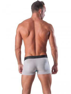 Boxair Boxers, Item number: Boxer Trunk Grey, Color: Grey, photo 5