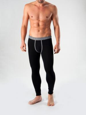 Geronimo Long Johns, Item number: 1265j6 Black, Color: Black, photo 2